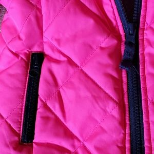 OshKosh B'gosh Jackets & Coats - Osh Kosh Toddler Puffer Coat